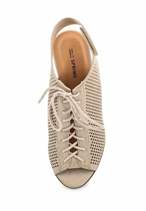 Босоножки на каблуке Call It Spring ADRELIVEN: изображение 4