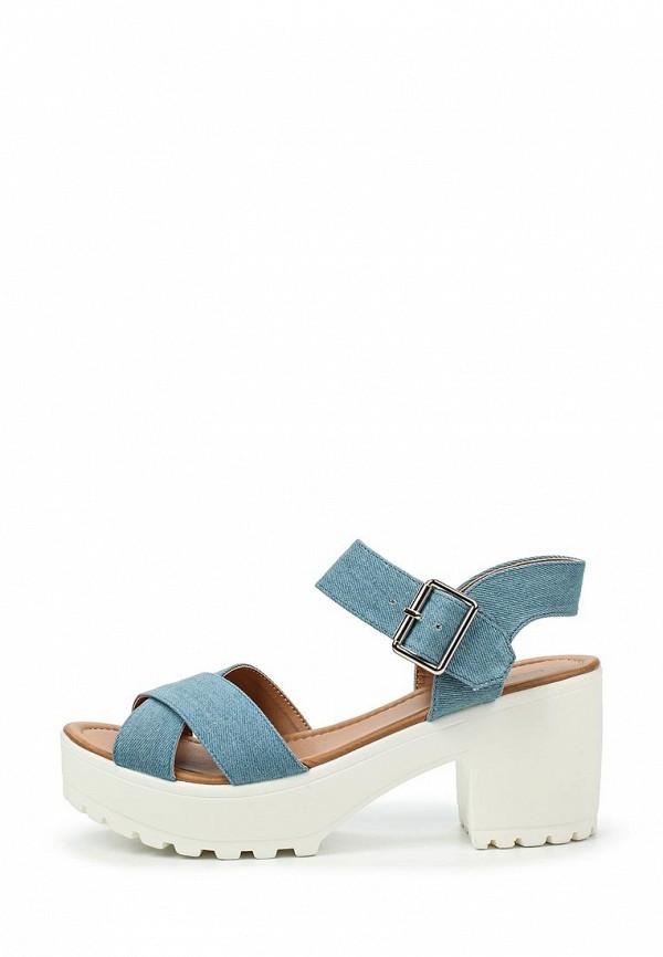 Босоножки на каблуке Call It Spring UNIGODIEN: изображение 2