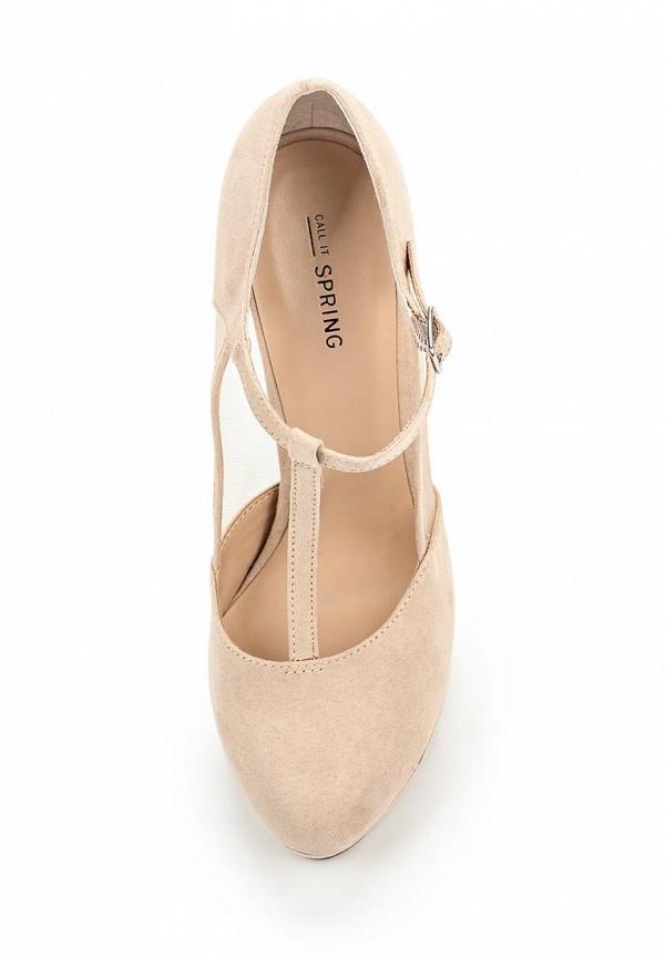Туфли на каблуке Call It Spring FRAEMA: изображение 4