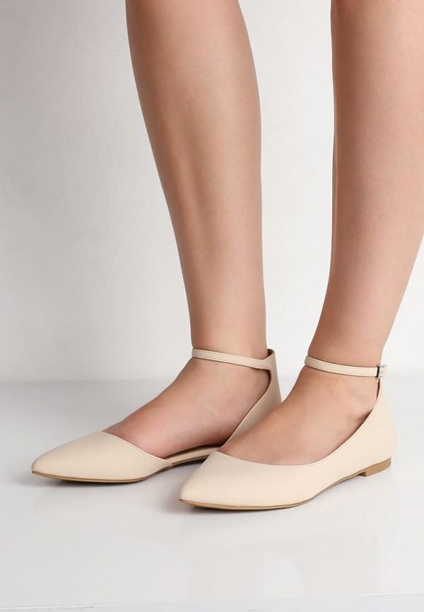 Фото 5 - женские туфли Call It Spring бежевого цвета