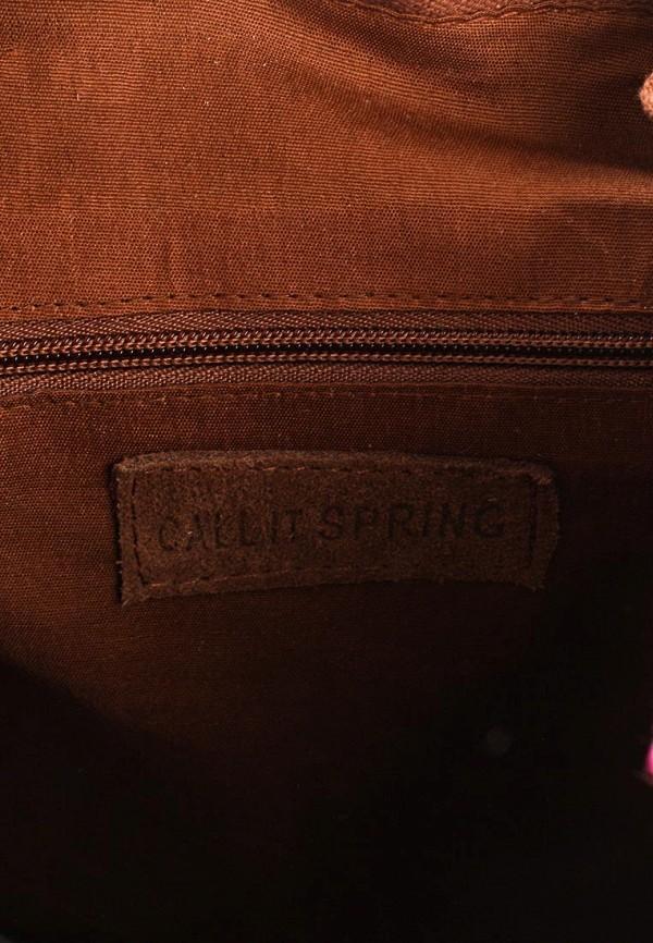 Городской рюкзак Call It Spring GUARDABOSONE: изображение 2