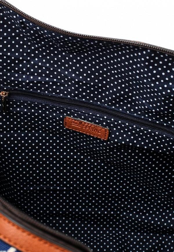 Текстильная сумка Call It Spring COLTSFOOT: изображение 3