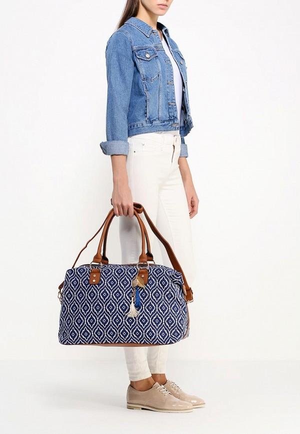 Текстильная сумка Call It Spring COLTSFOOT: изображение 4