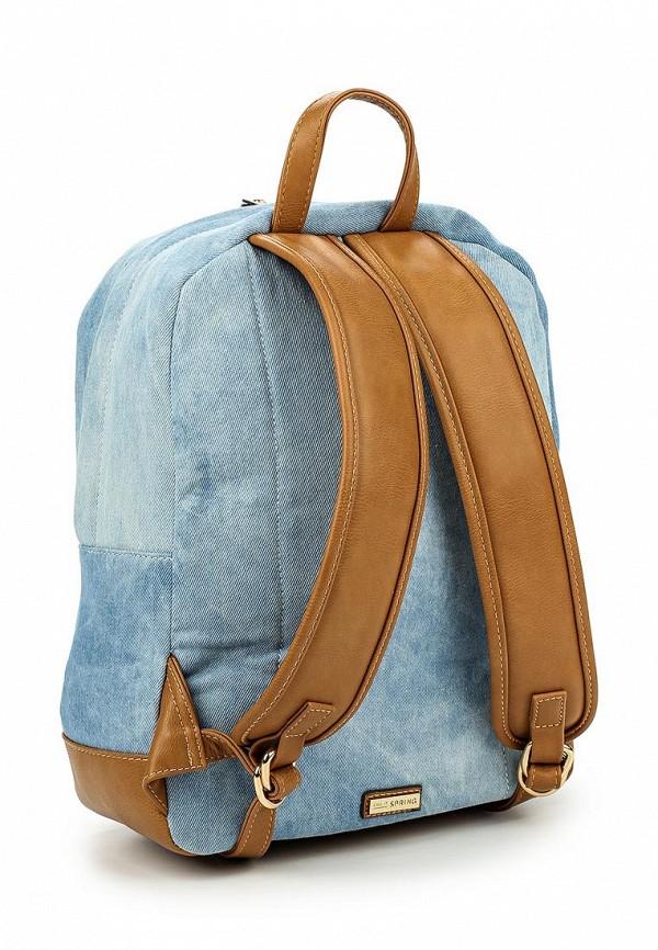 Городской рюкзак Call It Spring ENROORIN: изображение 2
