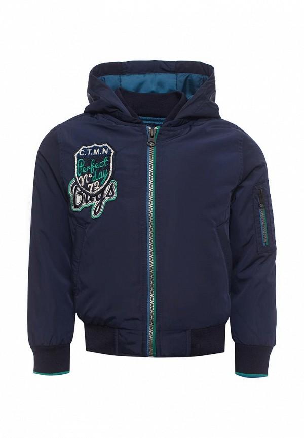 Куртка утепленная Catimini Catimini CA053EBAHSX2 брюки спортивные catimini catimini ca053ebvcq36