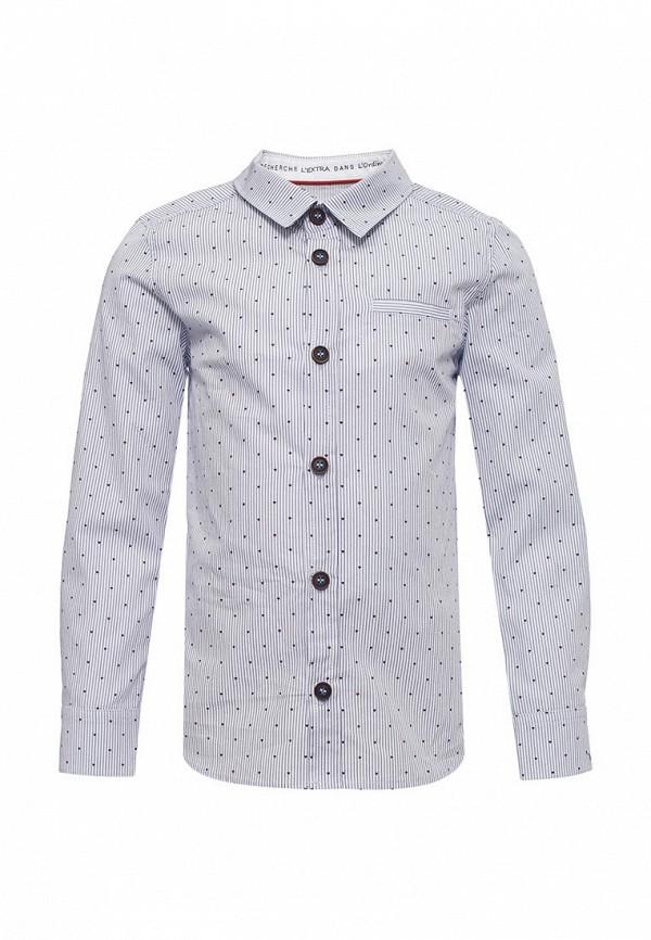 Рубашка Catimini Catimini CA053EBAHSX4 футболка белая с рисунком catimini ут 00011632