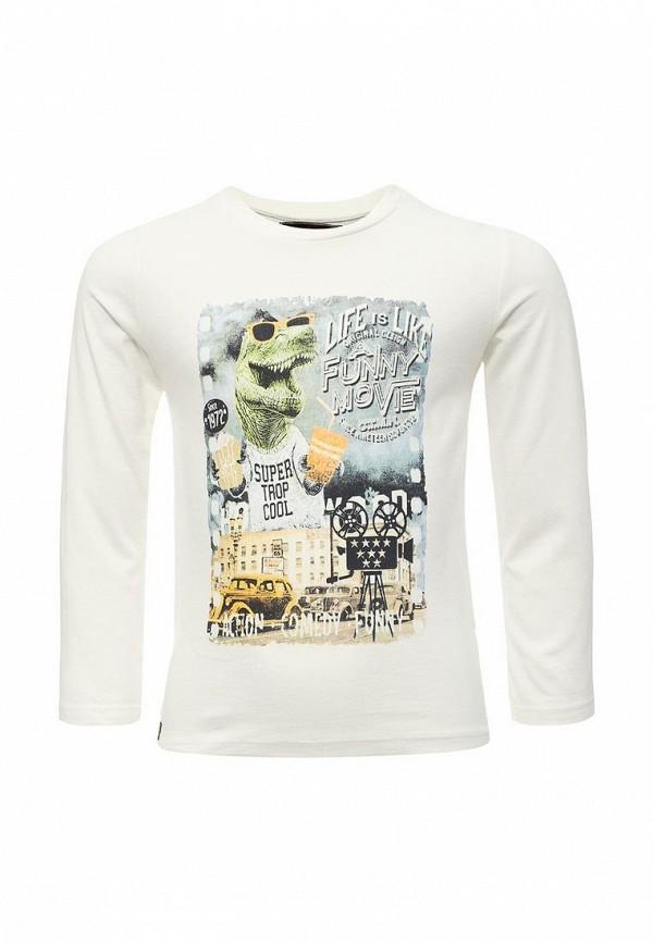 Лонгслив Catimini Catimini CA053EBVCQ28 футболка белая с рисунком catimini ут 00011632
