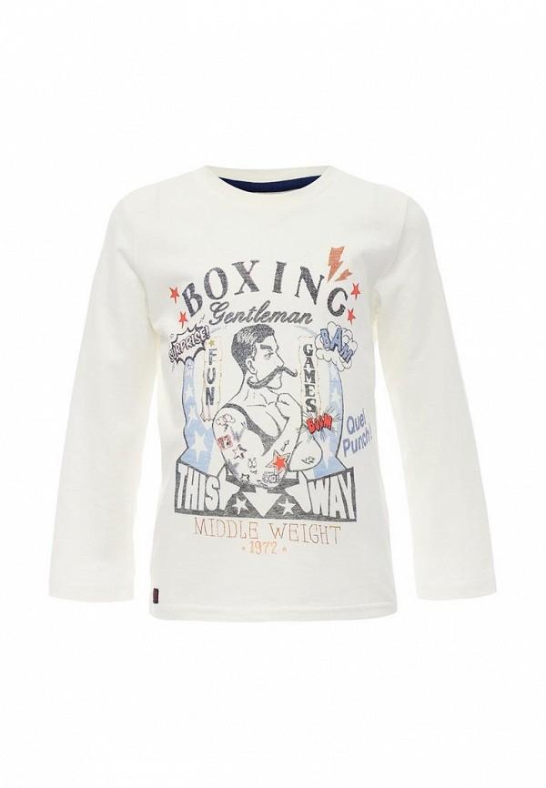 Лонгслив Catimini Catimini CA053EBVCQ40 футболка белая с рисунком catimini ут 00011632