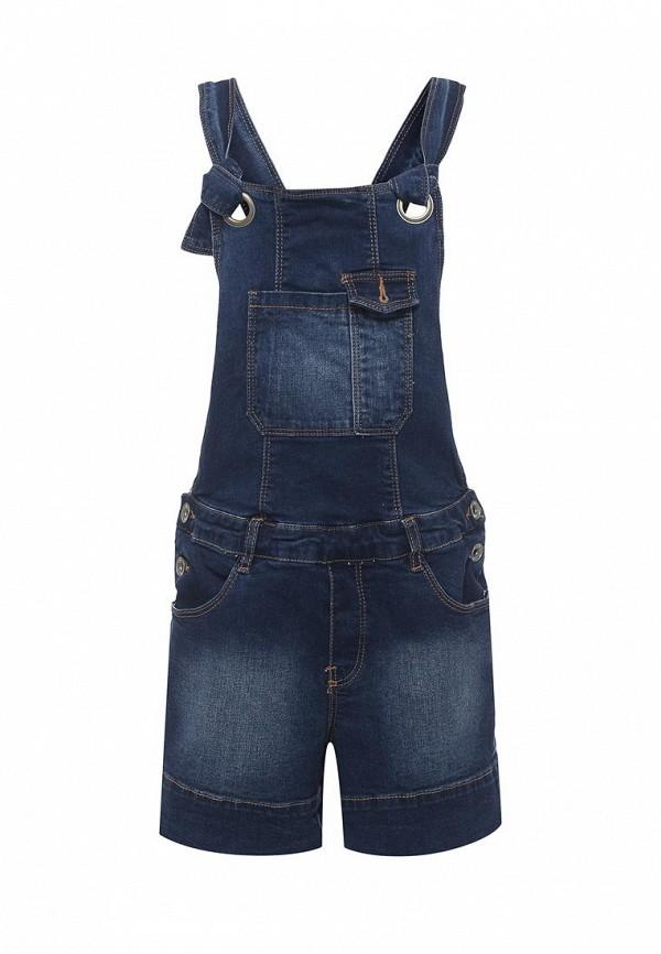 Комбинезон джинсовый Catimini Catimini CA053EGAHSU1 футболка детская catimini cf10132 71 2015