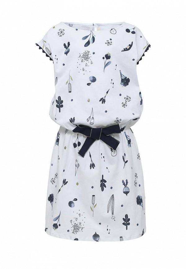 Платье Catimini Catimini CA053EGAHSU4 футболка белая с рисунком catimini ут 00011632