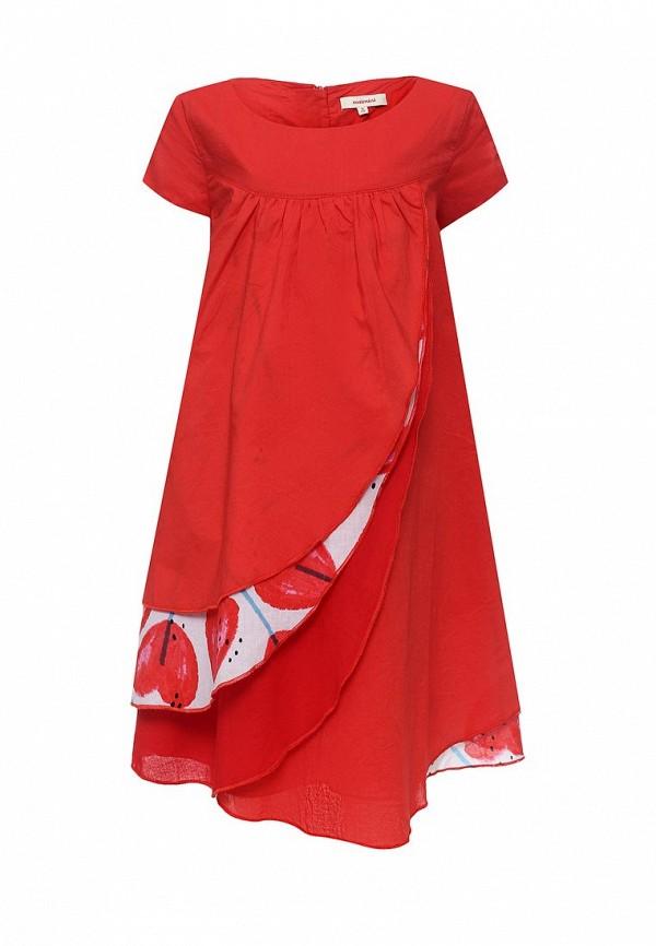 Платье Catimini Catimini CA053EGAHSU8 парка catimini catimini ca053egvcq44