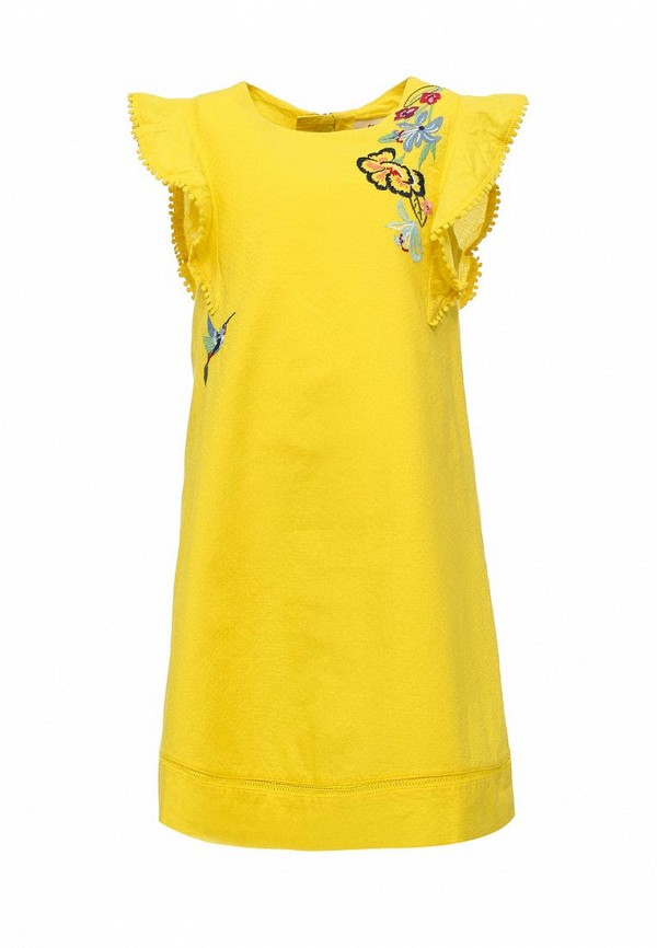 Платье Catimini Catimini CA053EGAHSW0 куртка утепленная catimini catimini ca053ebvcq37