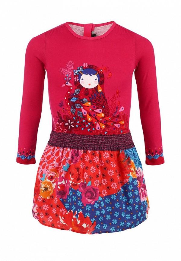 Повседневное платье Catimini CG30003