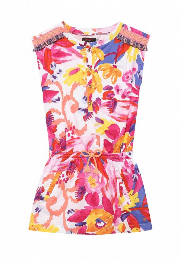 Повседневное платье Catimini CH30235