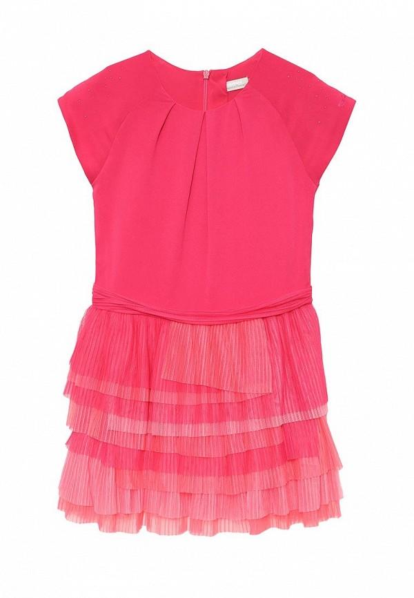 Повседневное платье Catimini CH30125