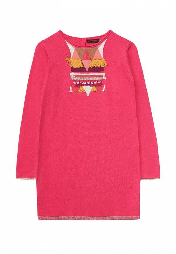 Повседневное платье Catimini CI30143