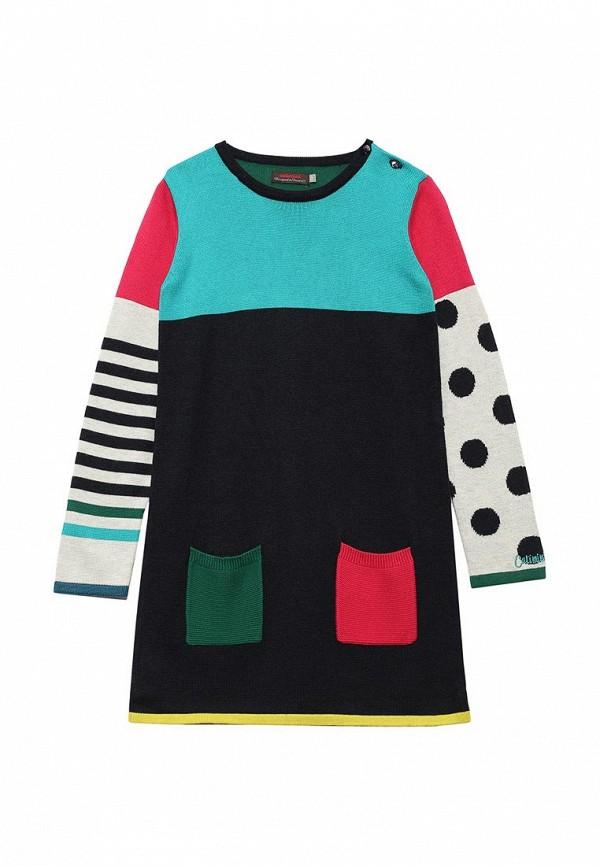 Повседневное платье Catimini CI30053