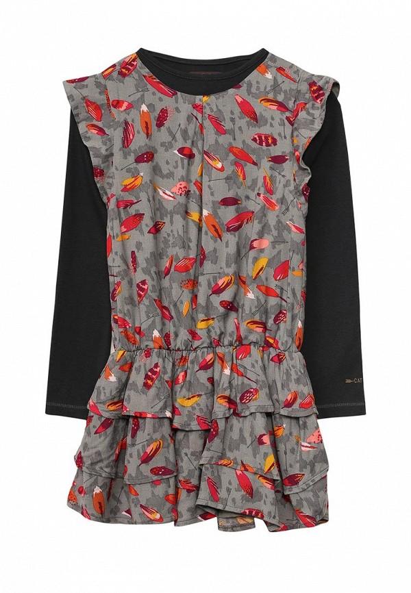 Повседневное платье Catimini CI30045