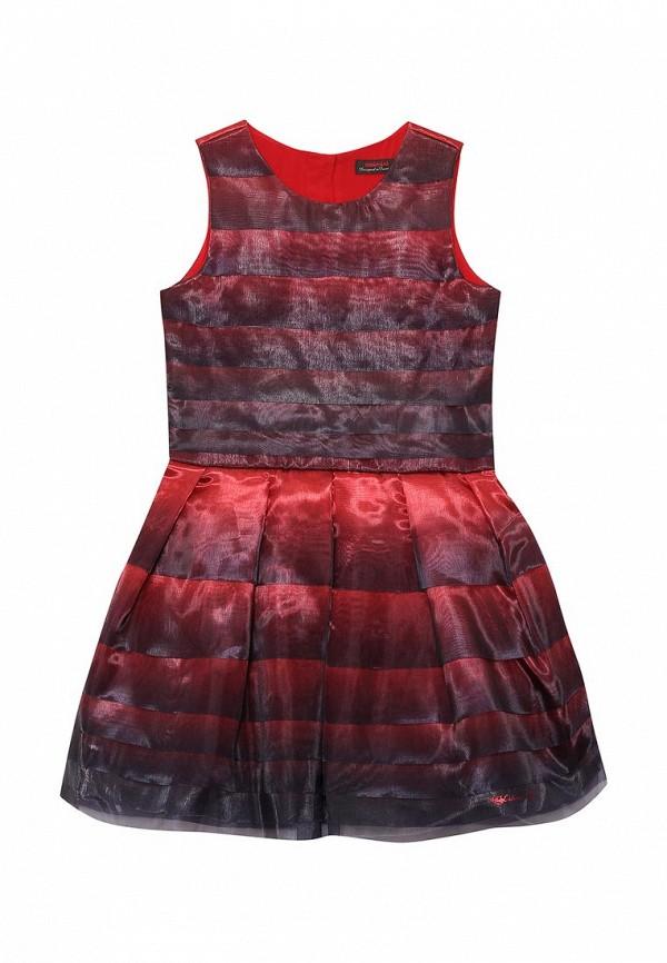 Нарядное платье Catimini CI30395