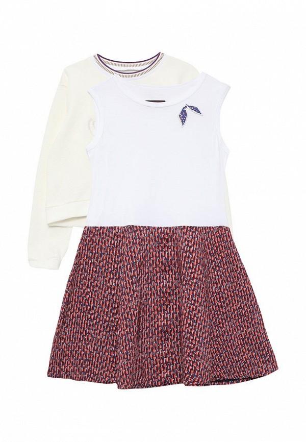 Повседневное платье Catimini CJ30135