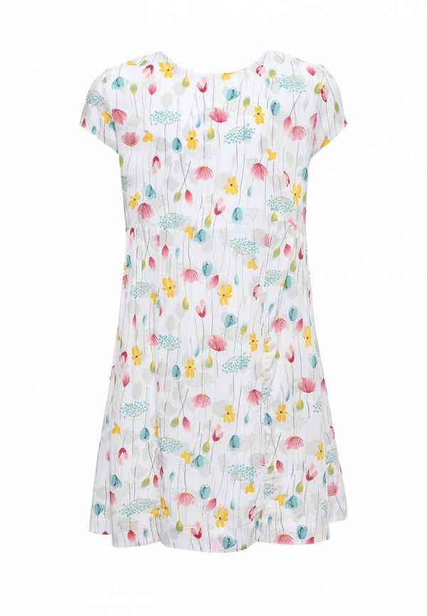 Платье Catimini Catimini CA053EGQJA04 футболка белая с рисунком catimini ут 00011632
