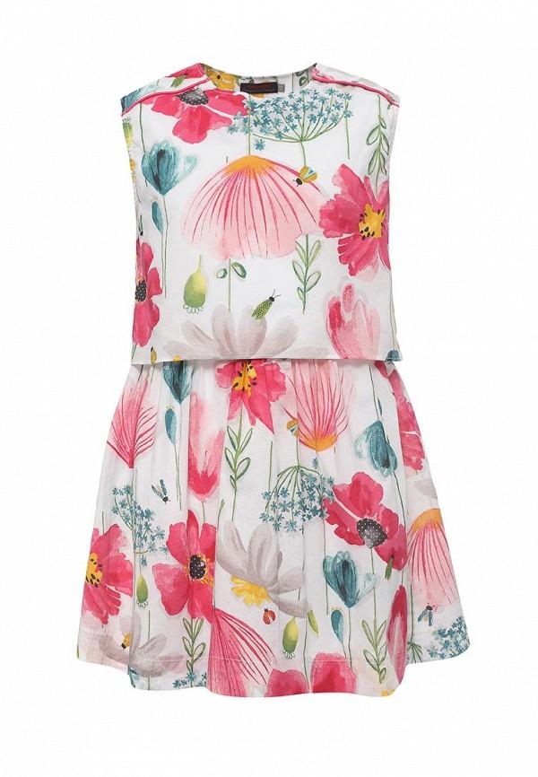 Повседневное платье Catimini CJ31165