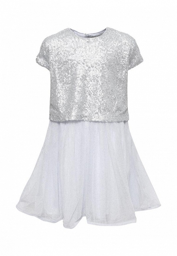 Нарядное платье Catimini CJ30195
