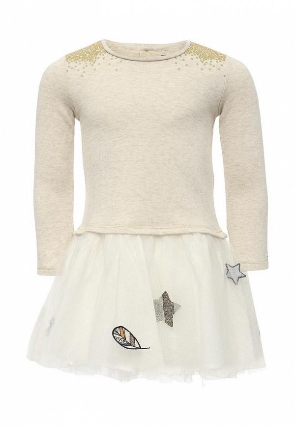 Платье Catimini Catimini CA053EGVCE13 футболка белая с рисунком catimini ут 00011632