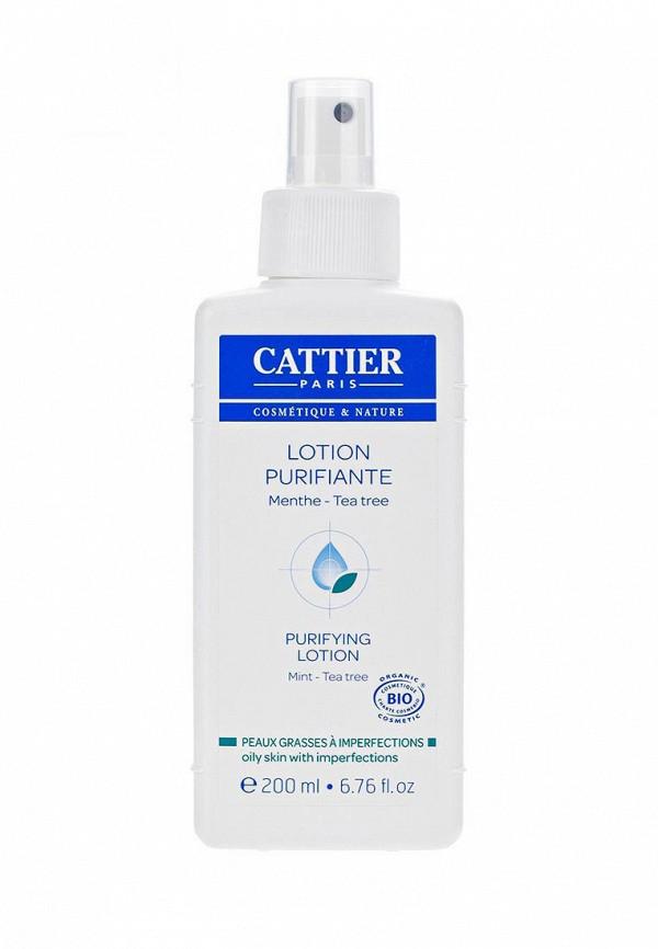 Тоник для лица Cattier Cattier CA061LWFLK75 гели cattier cattier гель очищающий для детей