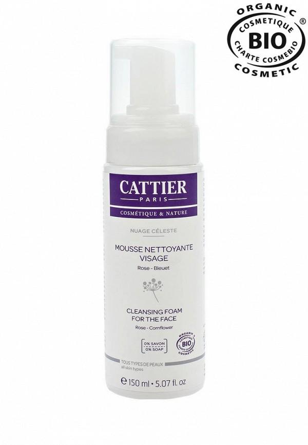 Мусс для лица Cattier Cattier CA061LWFLK95 недорого