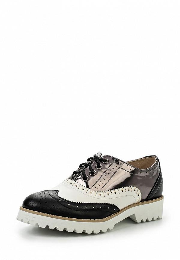Женские ботинки Catisa MS802