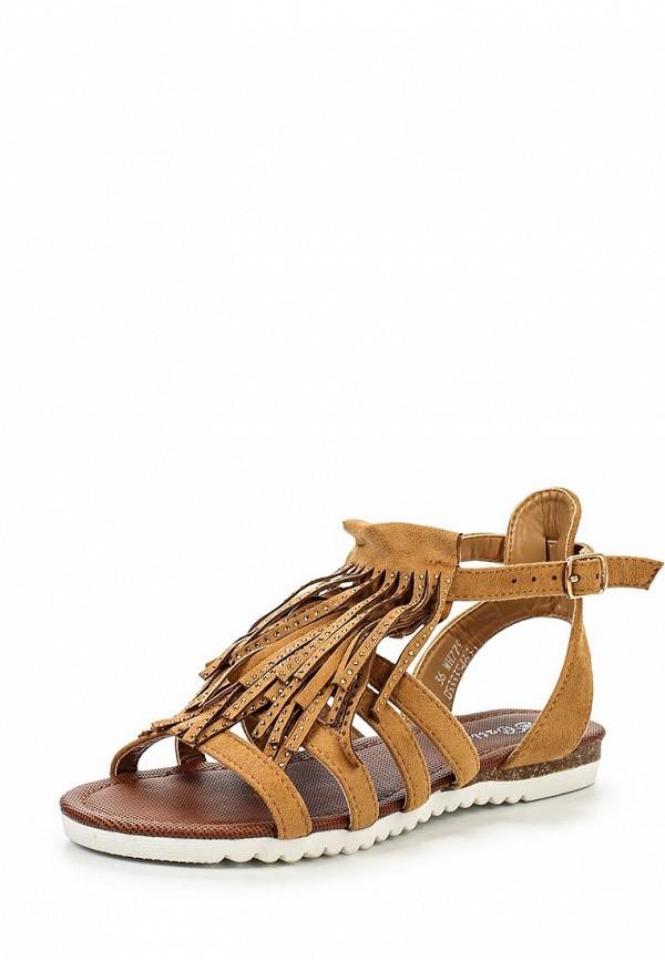 Женские сандалии Catisa WH779
