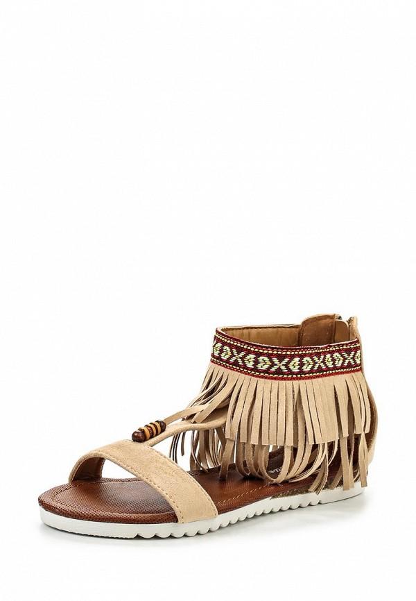 Женские сандалии Catisa WH778