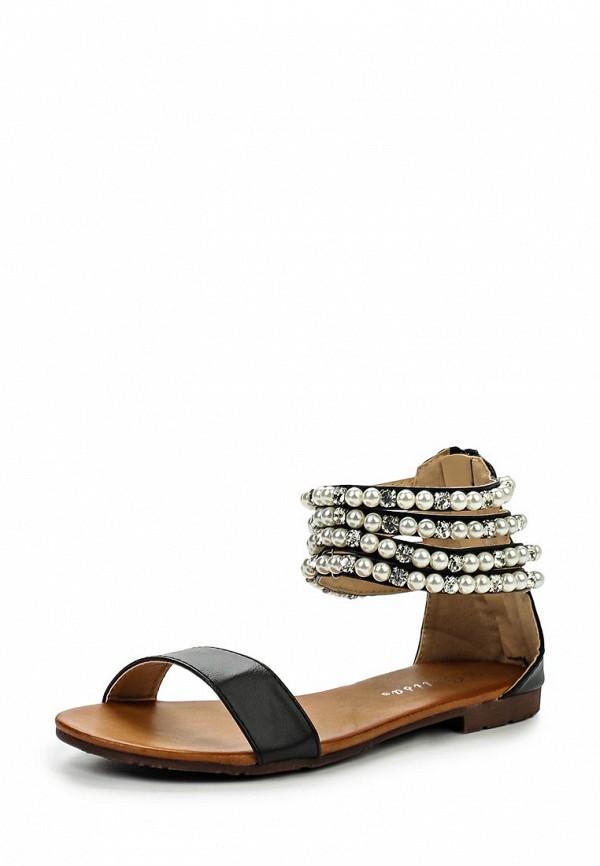 Женские сандалии Catisa WH768