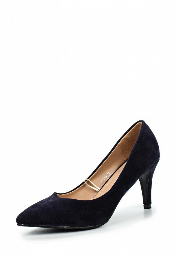 Туфли на каблуке Catisa ES3-WD1719