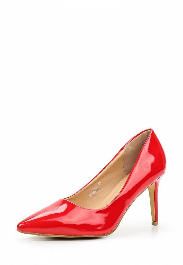 Туфли Catisa Catisa CA072AWVJF45 norka туфли norka 45 10el красный