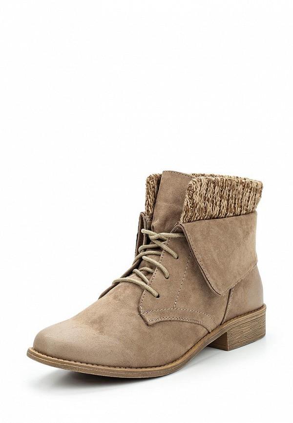 Ботинки Catisa Catisa CA072AWYGI27 ботинки catisa catisa ca072awrmr40