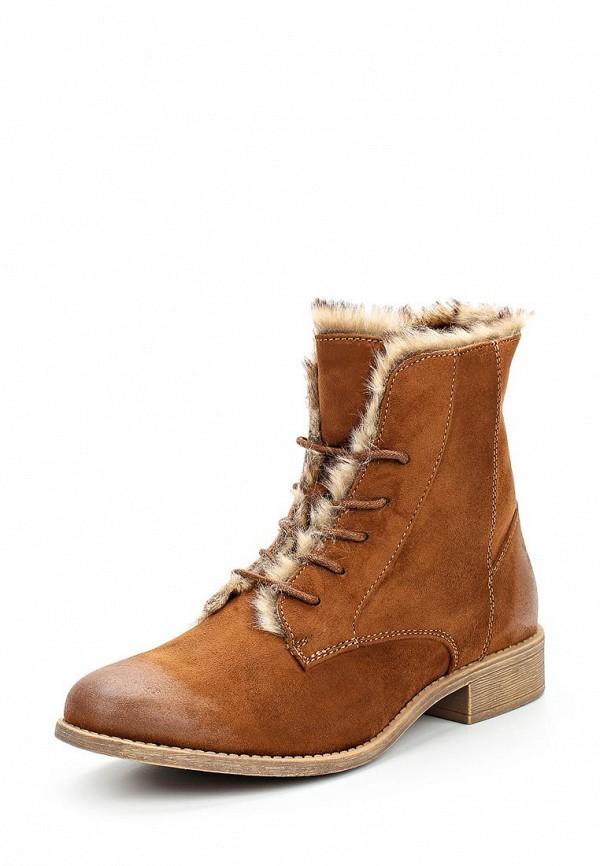 Ботинки Catisa Catisa CA072AWYGI35 ботинки catisa catisa ca072awrmr40