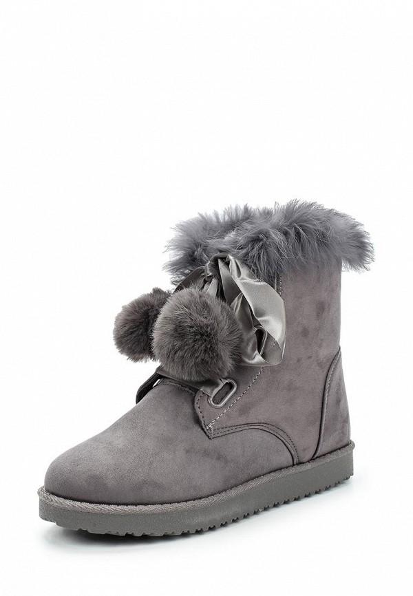 Фото Ботинки Catisa. Купить с доставкой