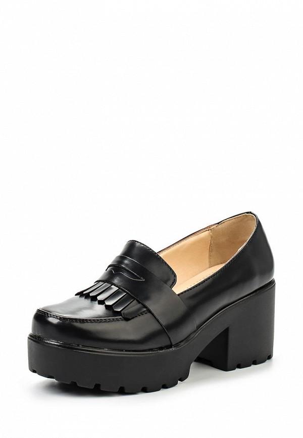 Туфли на каблуке Catherine F23-A-JIN10D
