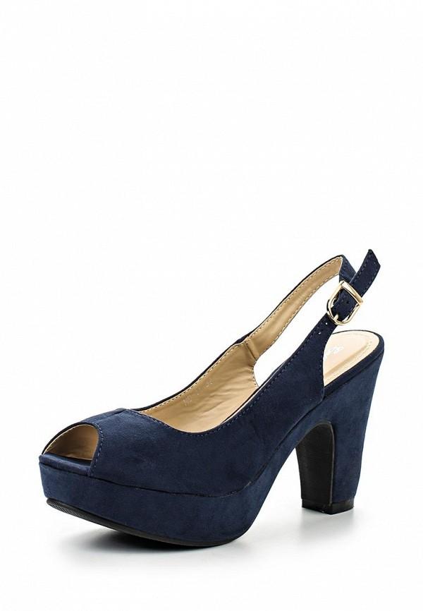 Босоножки на каблуке Catherine F23-B-HD-1X