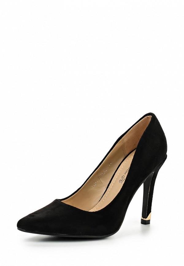 Туфли на каблуке Catherine F23-B-LQ30