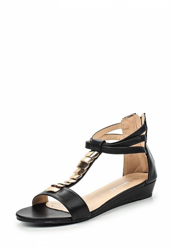 Женские сандалии Catherine F23-C-ZYU-8