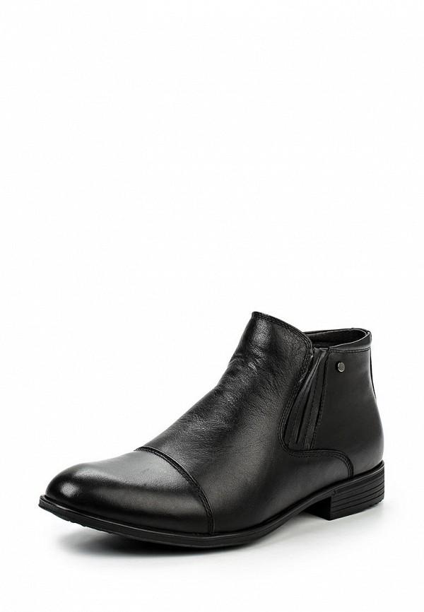 Ботинки классические Carlo Bellini