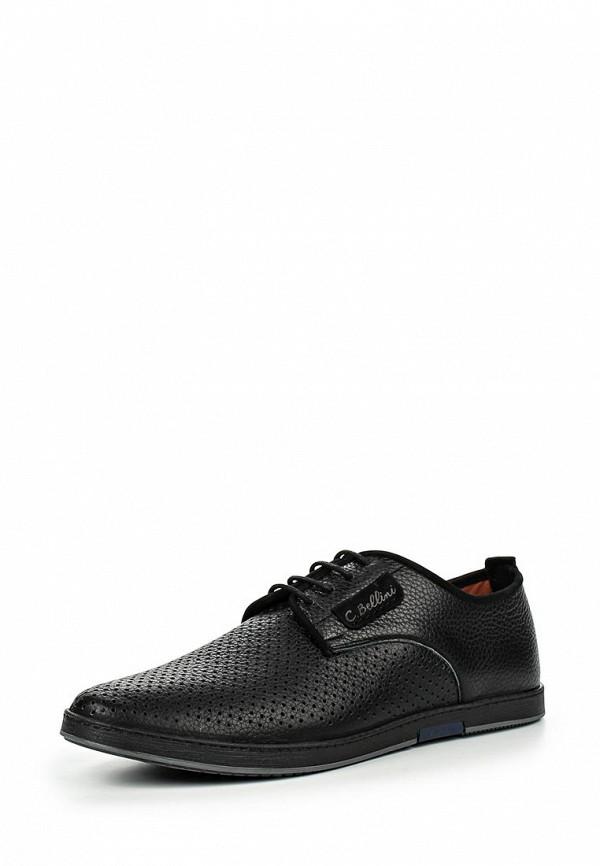 Мужские туфли Carlo Bellini 506-06-03