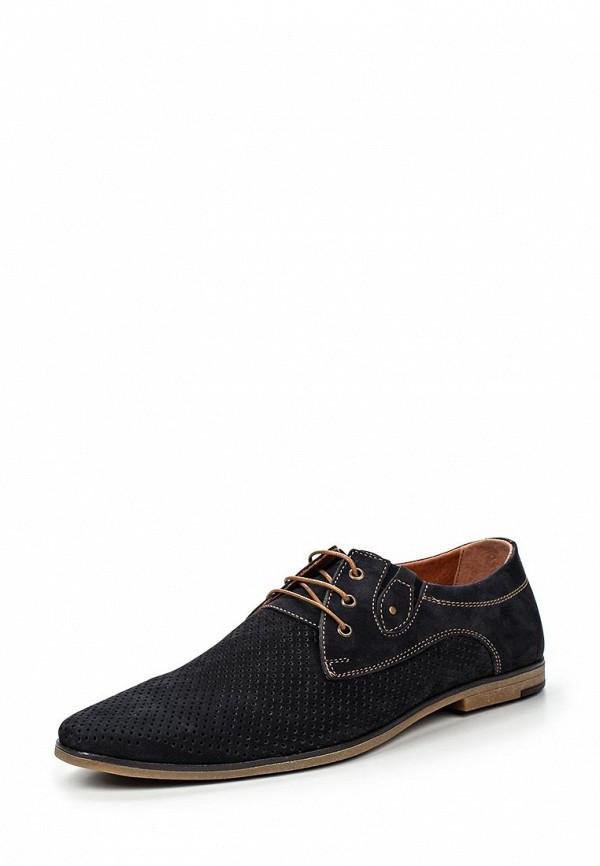 Мужские туфли Carlo Bellini 507-02-03
