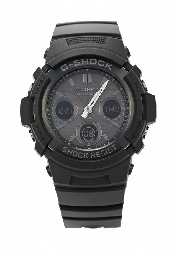 Часы Casio Casio CA077DMACFK3 часы kenneth cole kenneth cole ke008dmwtw72