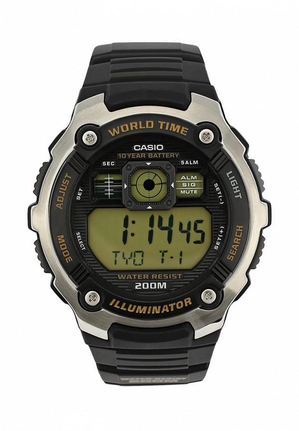 Часы Casio Casio CA077DMAVCN0 часы casio casio ca077dmyug49