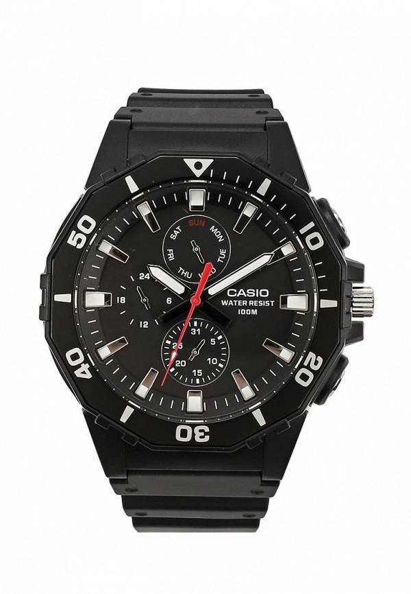 Часы Casio Casio CA077DMAVCN9 casio prw 3500 1e