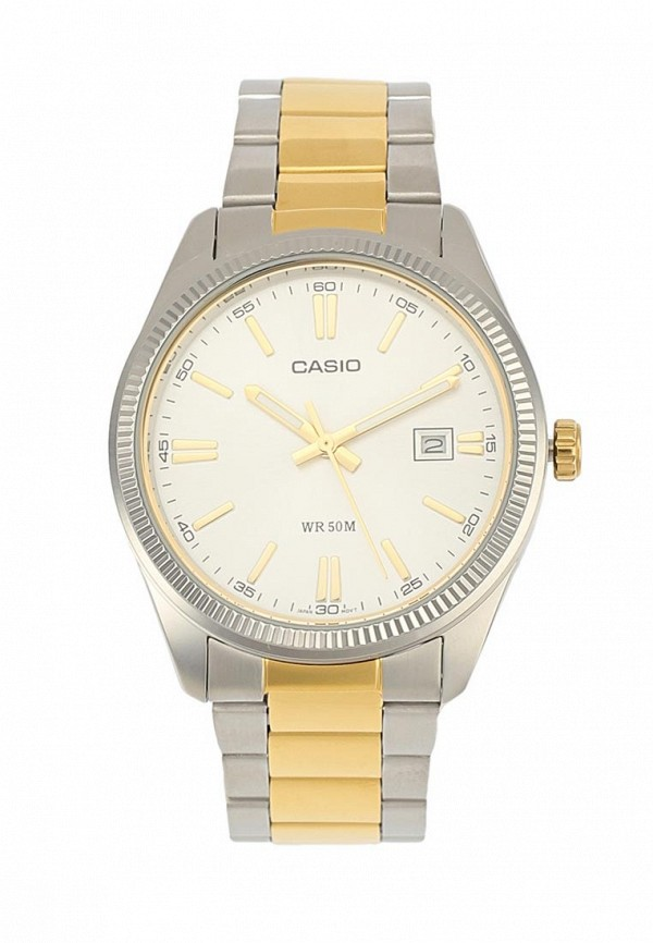 Часы Casio Casio CA077DMAVCO1 casio prw 6000y 1e
